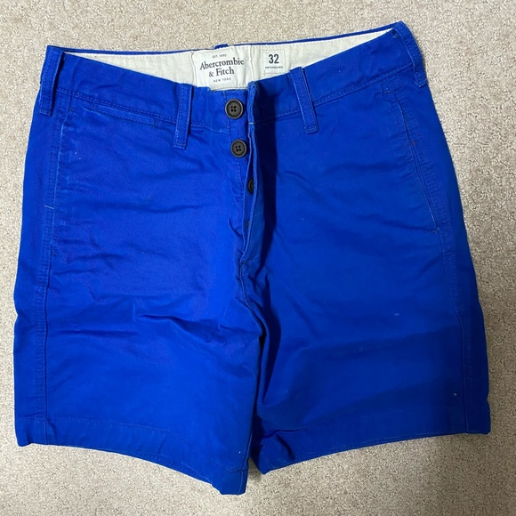 Abercrombie & Fitch Other - Abercrombie and Fitch shorts